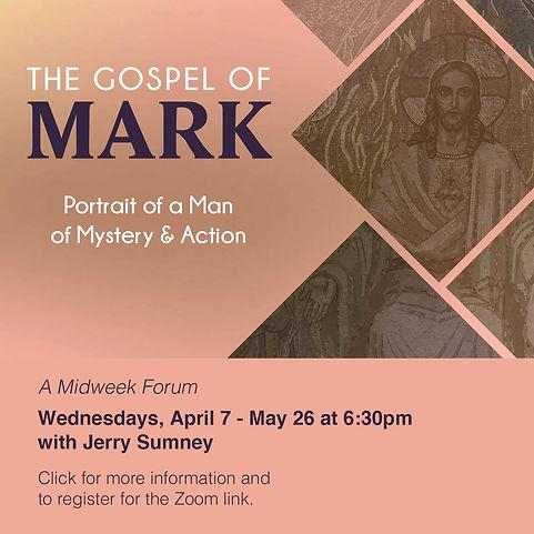 Gospel of Mark Easter Forum.jpg