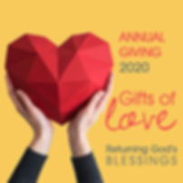 Gifts of Love Logo with annual giving.jp