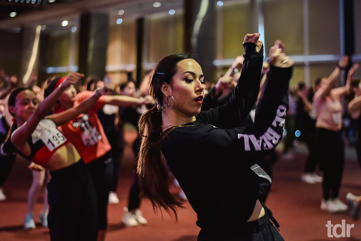 TDR Dance Convention