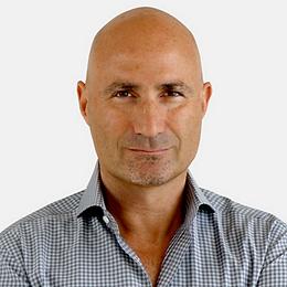 Jason Press - Executive Coach