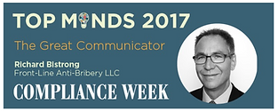 Compliance Week Top Minds Award.png