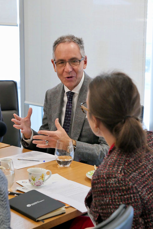 Richard Bistrong Anti-Bribery Ethics Compliance Workshops
