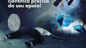 PEC 76/2019 – PEC DA POLÍCIA CIENTÍFICA