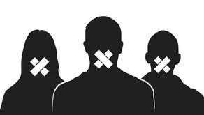 Nota de repúdio do SINDPERJ em defesa da liberdade de expressão