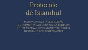 IMLAP do Rio de Janeiro é pioneiro no Brasil ao adotar o Protocolo de Istambul