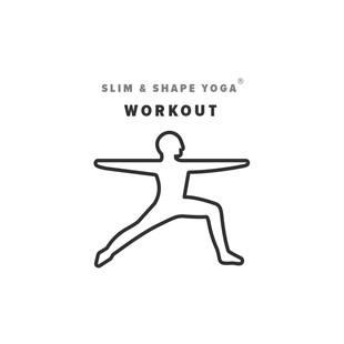 Ken jij de 8 stappen van de Slim & Shape Yoga WORKOUT?