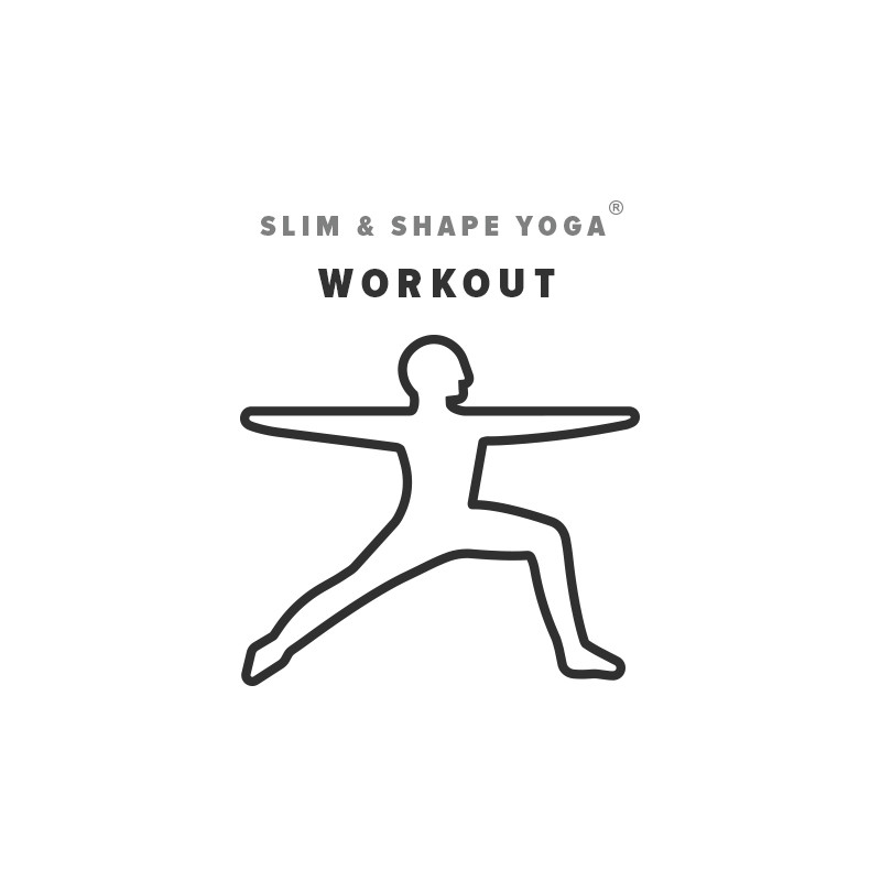 Slim & Shape Yoga WORKOUT