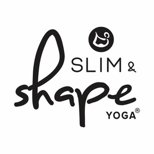 SLIM & SHAPE YOGA, OFFICIEEL EEN REGISTERED TRADEMARK