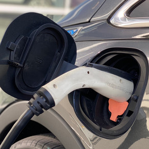Plugging In: My EV Shopping Experience