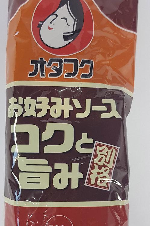 お好み焼きソース (Vegan) 300ml