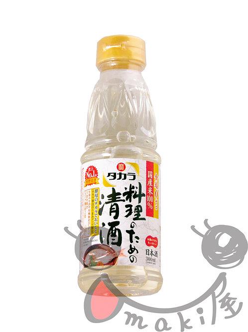 タカラ 料理のための清酒 300ml