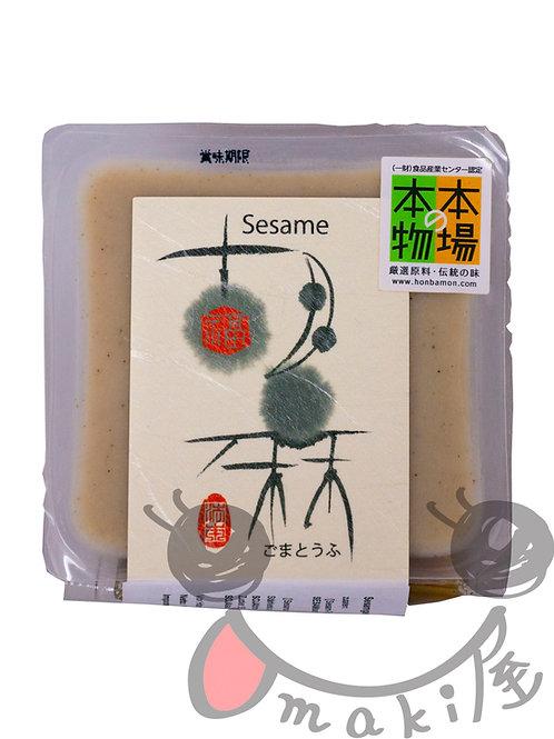 胡麻豆腐 115g
