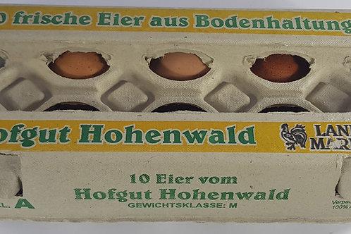 クロンベルクの新鮮卵 10個