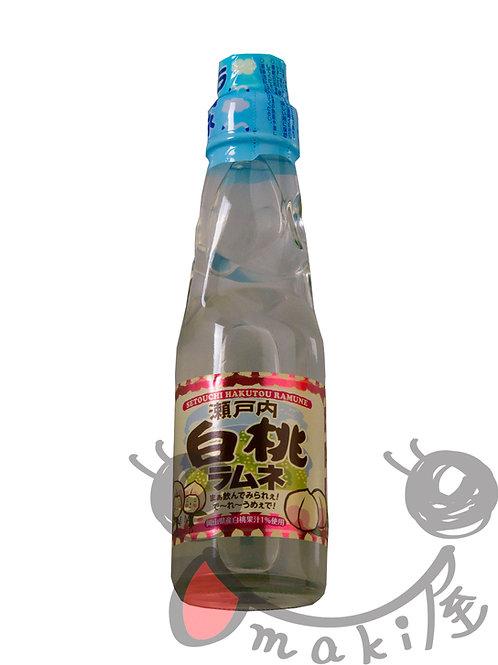 白桃ラムネ 200ml
