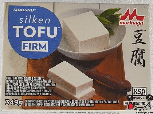 森永豆腐 Firm 349g
