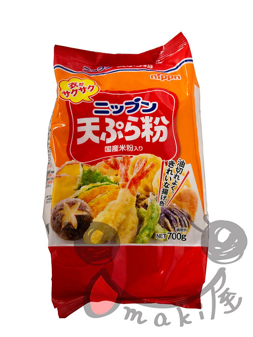 ニップン 天ぷら粉 700g