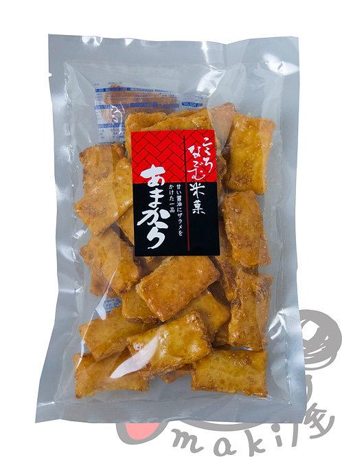 山本製菓 あまから 80g