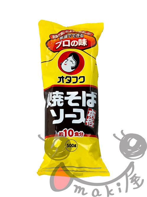 【セール】オタフク 焼きそばソース 500ml