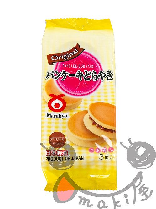 丸京パンケーキどらやき 150g