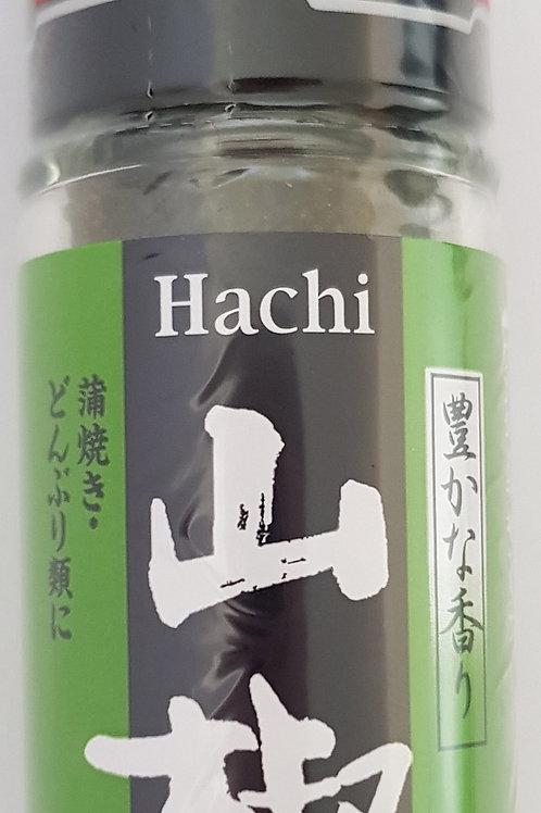 ハチ 山椒 10g