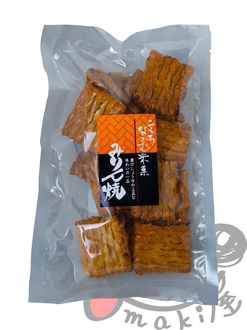 山本製菓 みりん焼 80g