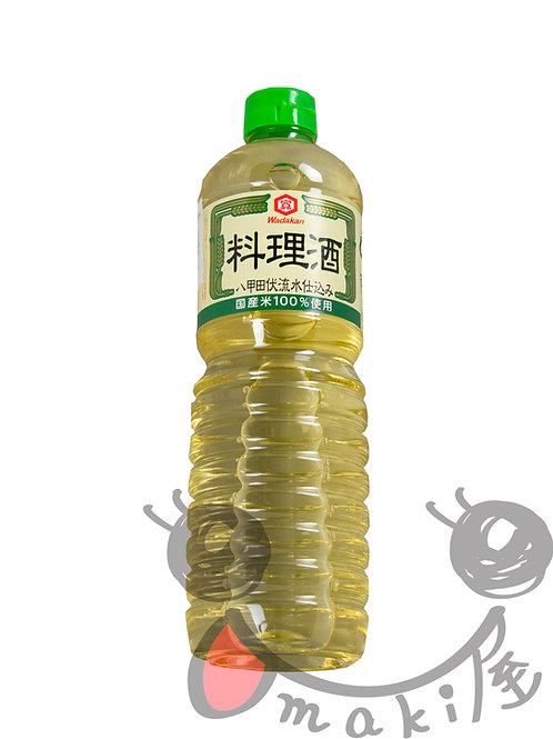 ワダカン 料理酒 1L