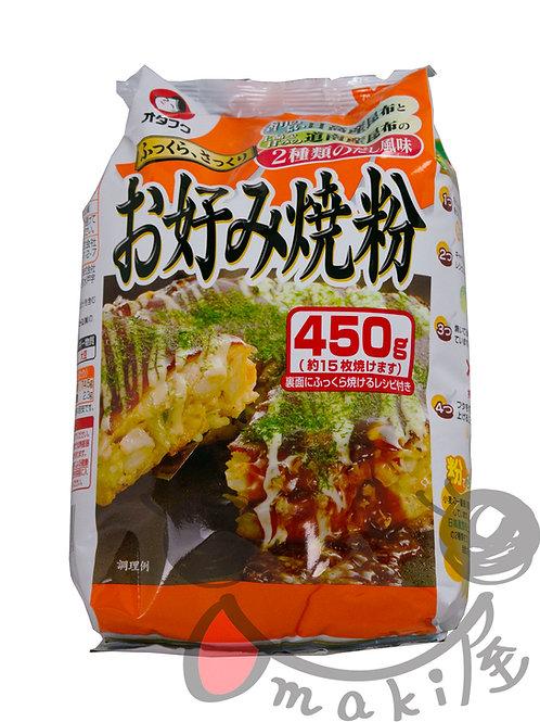 オタフク お好み焼粉 450g