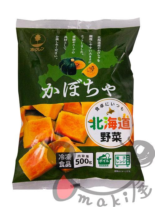 ホクレン 冷凍かぼちゃ 500g