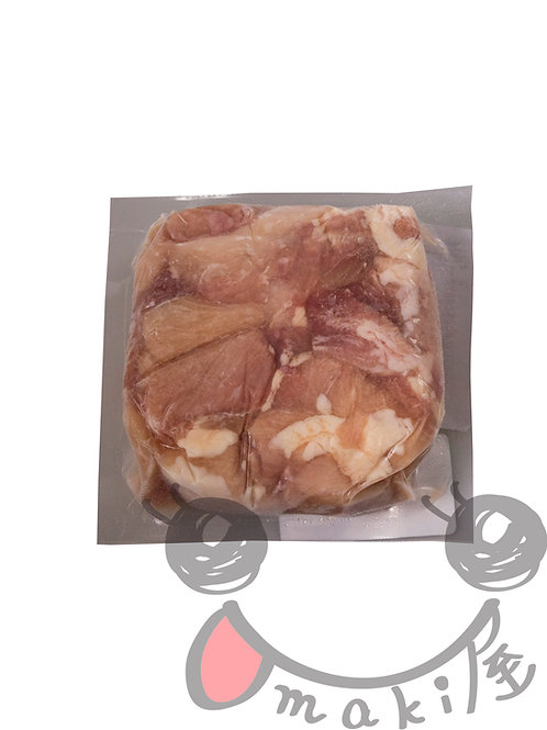 唐揚げ用カット鶏肉 300g