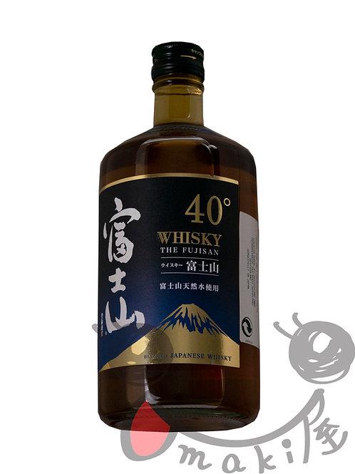 富士山 (ウイスキー) 700ml