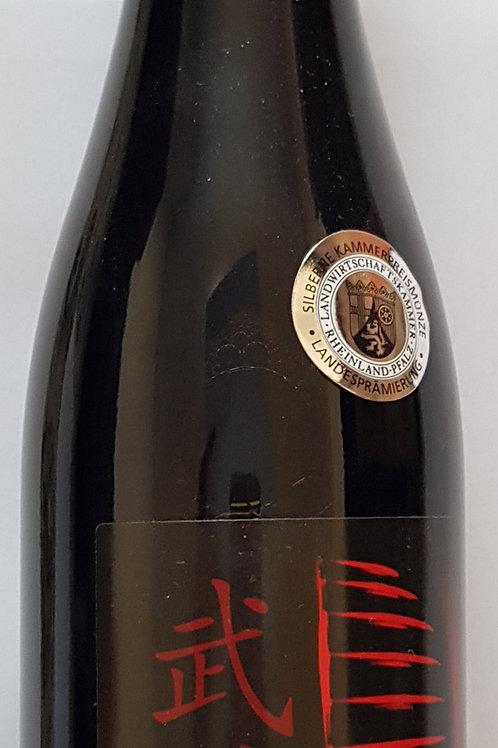 武道酒 赤(ワイン)750ml