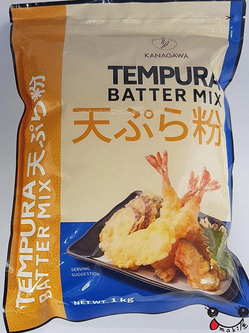 天ぷら粉 1kg