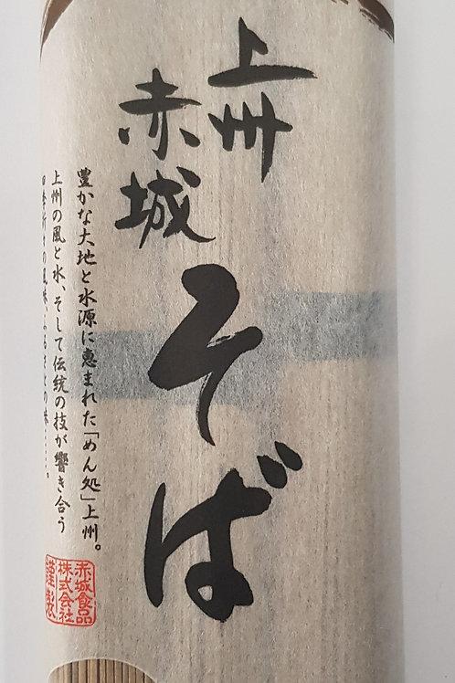 上州赤城 そば 270g
