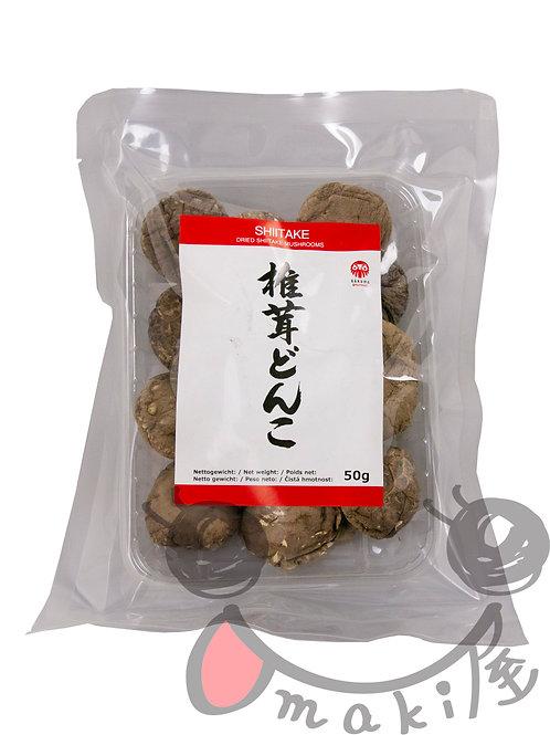 椎茸(どんこ) 50g
