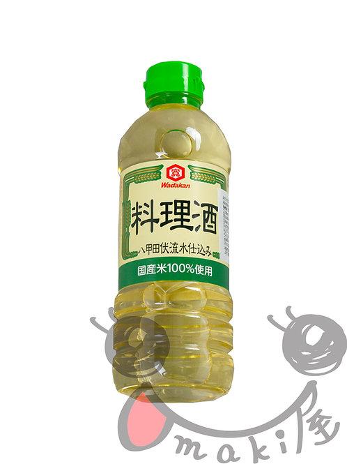 ワダカン料理酒 500ml