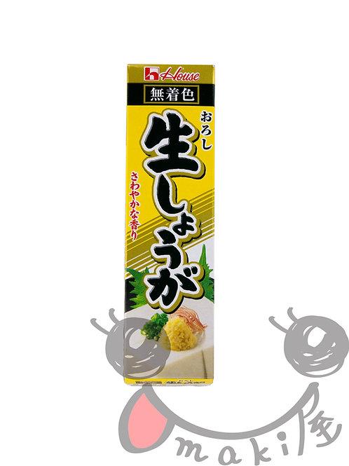 おろし生ショウガ 40g