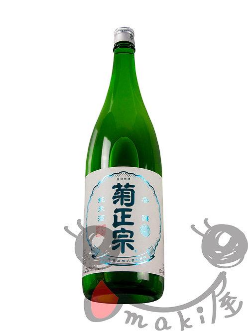 純米酒 菊正宗 1,8L