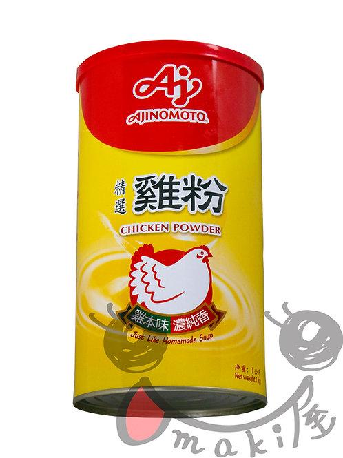 味の素 チキンパウダー 1kg