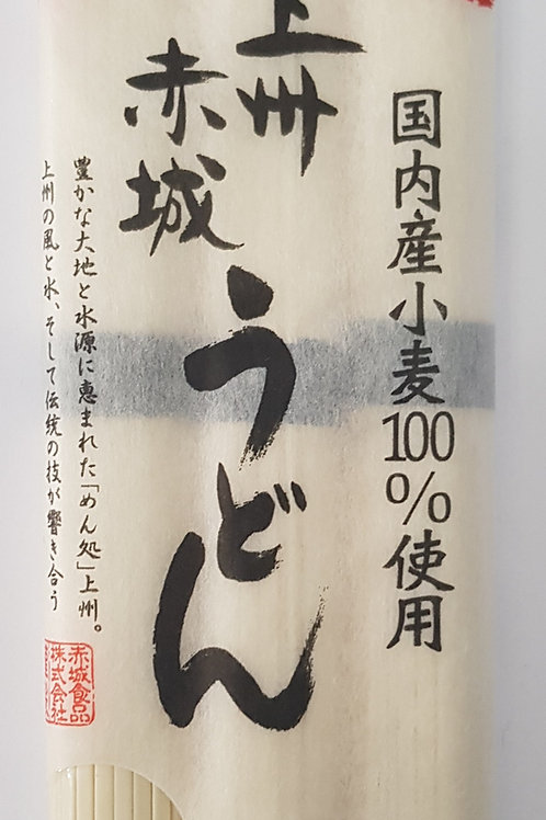 上州赤城 うどん 270g