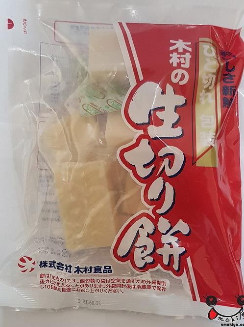 きむら食品 切り餅パック 400g