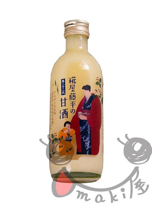 糀屋藤平の甘酒 300ml