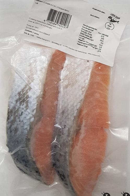 塩鮭 2切れ