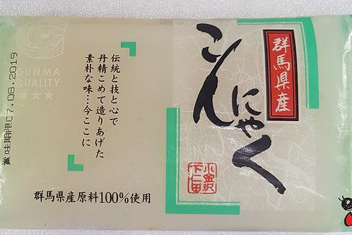 こんにゃく白 250g(下仁田)