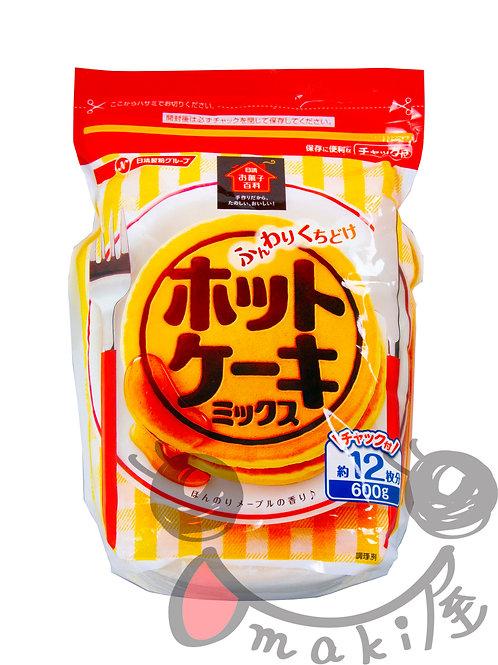 日清 ホットケーキミックス 600g