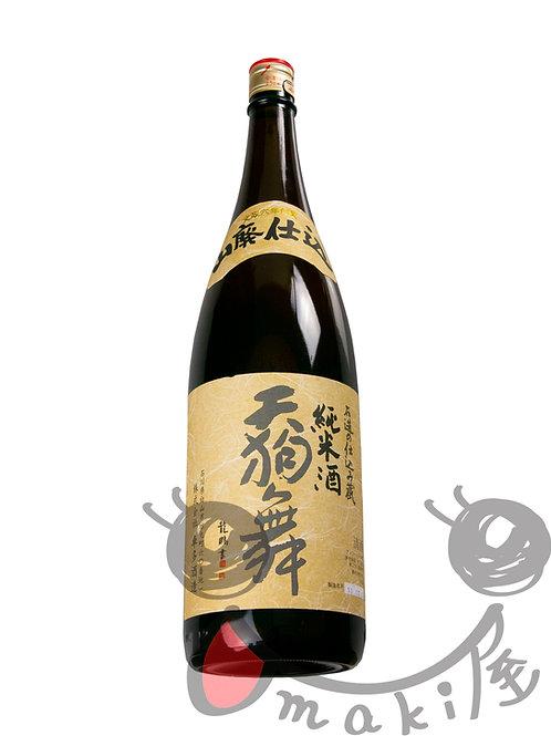 純米酒 天狗舞 1,8L