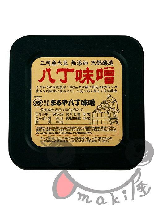 三河産大豆の八丁味噌 300g