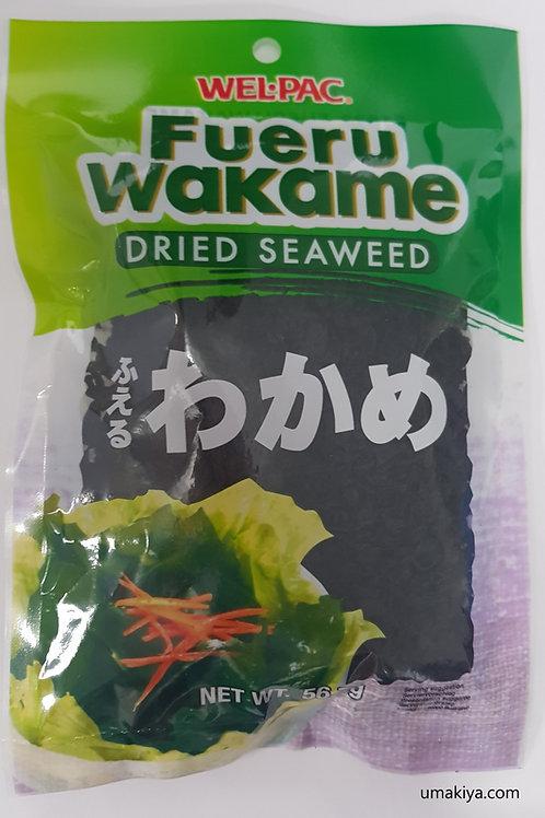 ふえるワカメ 小売用 56.7g