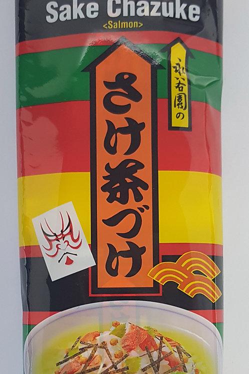さけ茶漬け 37g