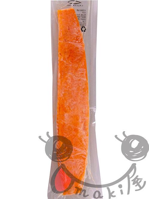 ローインプレミアム鮭の刺身 ±310g