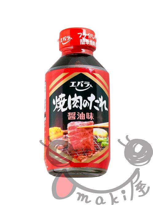 エバラ焼肉のタレ 醤油